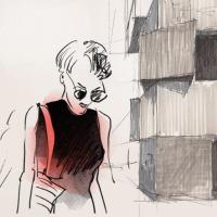 """Kreativ-Trend """"Urban Sketching"""": Mein Bild der Welt"""