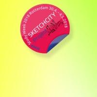 Third Sketchcity Studyweek in Rotterdam